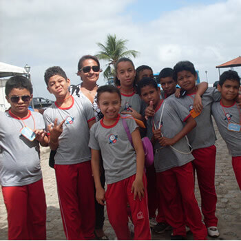 Escola Fundamental